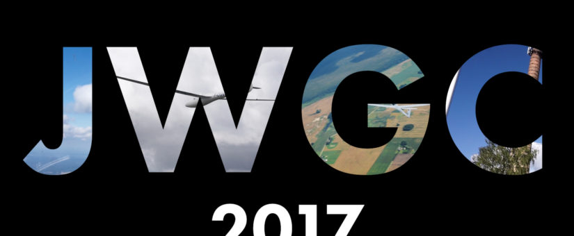 Junior World Gliding Championships 2017 – Lithuania