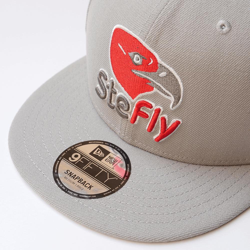 SteFly New Era Snapback Cap