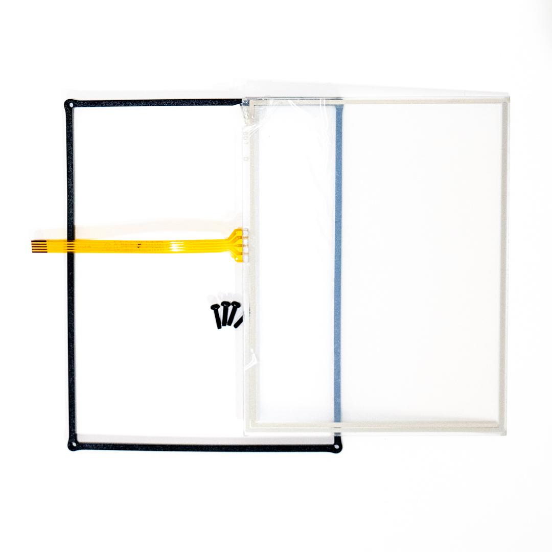 5,7″ Touchscreen Bausatz